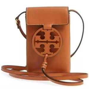 NWT Tory burch miller phone bag
